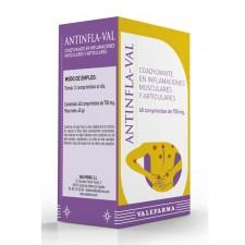 ANTINFLAVAL 60 COMP. VALEFARMA
