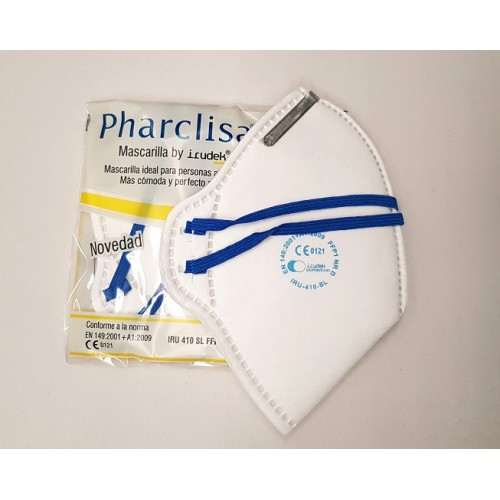 Mascarillas FFP1 Pharclisa