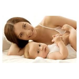 Infantil y Mamá