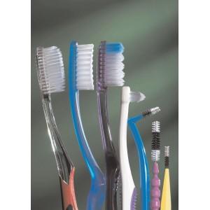 Cepillos Dentales e Interdentales